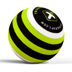 TriggerPoint MB1 Massage Ball Slant View