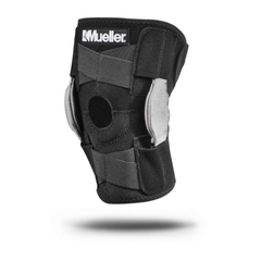 Mueller Adjustable Hinged Knee Brace product only