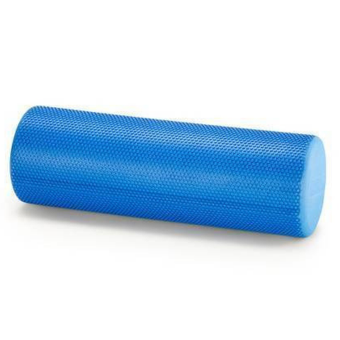 EVA Foam Roller, Full Round Foam, Medium