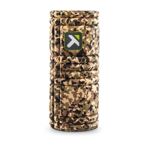 TriggerPoint GRID 1.0 Camo Vertical View