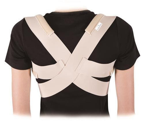 VULKAN Posture Brace Product Only