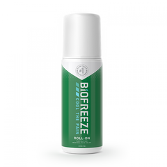 BioFreeze Product Roll On tube