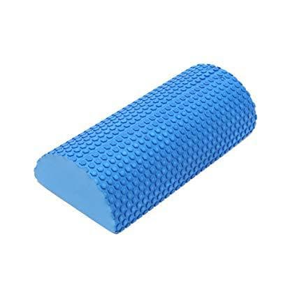 EVA Foam Roller Half Foam Small sample product only