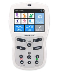 NeuroTrac MyoPlus2 Pro, with Wireless Software Kit front view