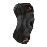 Shock Doctor Knee Stabiliser side view