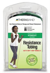 theraband resistance tubbing box