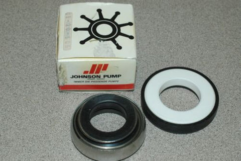 Johnson Pump 09-20-505 Mechanical seal assembly AG