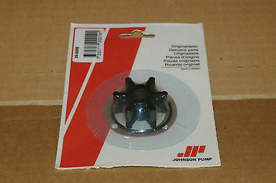 Johnson water pump 09-808B Impeller kit Impellers part from MarineSurplus.com