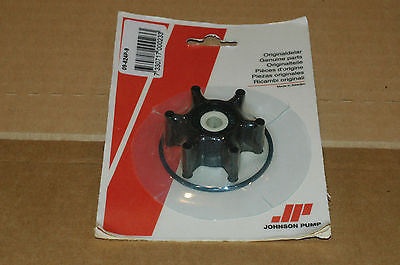 Johnson water pump 09-824P-9 Impeller kit Impellers part from MarineSurplus.com