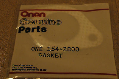 Onan 154-2800 gasket Other part from MarineSurplus.com