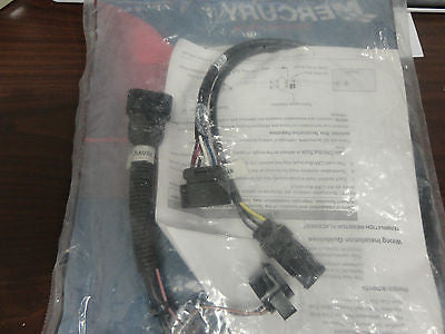 Mercruiser 84-879979T1 smart craft tach harness marinesurplus.com