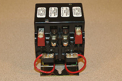 Onan 307-0665 arrow hart & hegeman 33823 relay contact switch Electrical Systems part from MarineSurplus.com