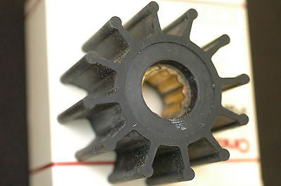 Onan 132-0162 Impeller marinesurplus.com