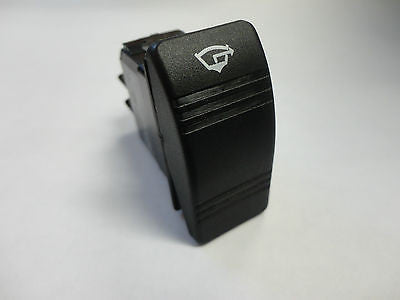 Carling off/on Rocker Switch V1DA marinesurplus.com