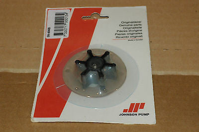 Johnson water pump 09-806B Impeller kit Impellers part from MarineSurplus.com
