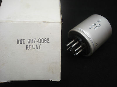 Onan 307-0062 Relay Electrical Systems part from MarineSurplus.com