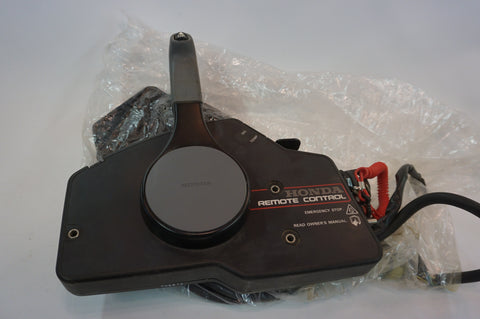 Genuine OEM Honda Side Mount Outboard Remote Control Box - 24800-zw1-010 000