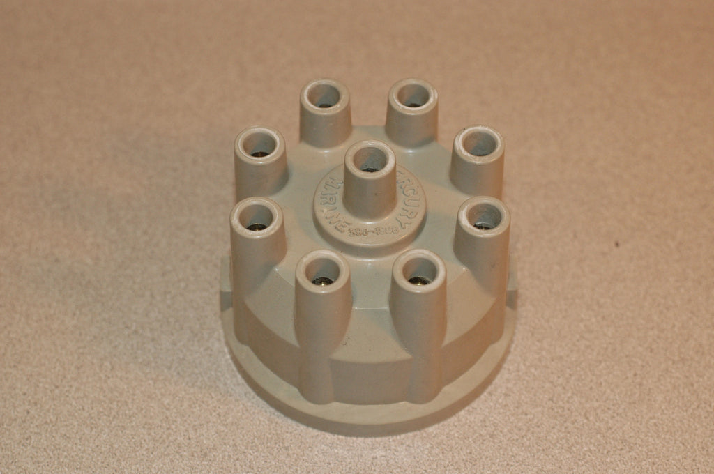 Mercruiser distributor cap Quicksilver 393-4988 *A Electrical Systems part from MarineSurplus.com