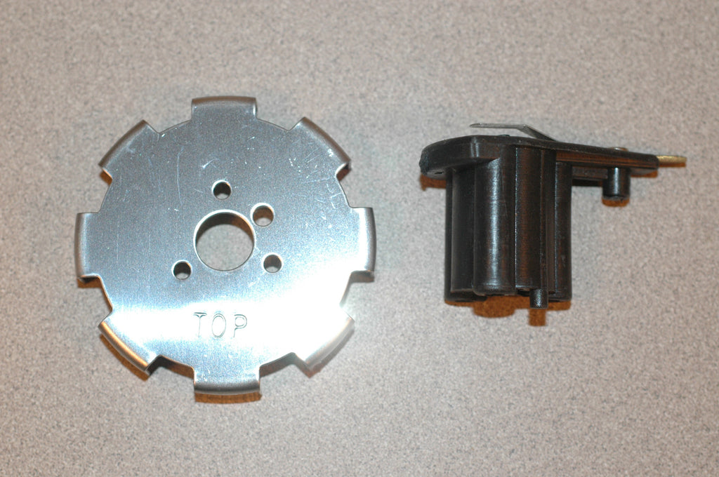 Aqua Power 2297 V-8 Mercruiser trigger wheel and rotor marinesurplus.com