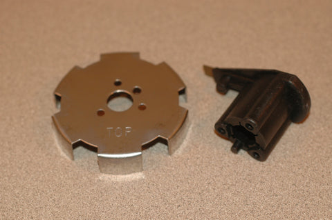 Aqua Power 2296 V-6 Mercruiser trigger wheel and rotor 18-5432 13524A6 Tune up Parts part from MarineSurplus.com