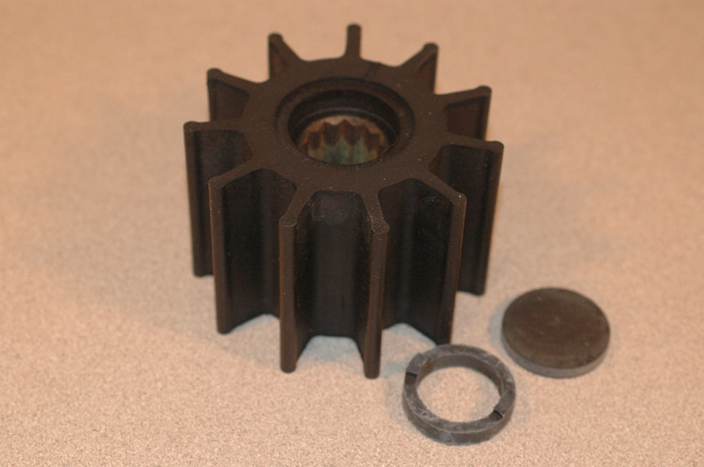 Johnson Pump 09-819B Impeller marinesurplus.com