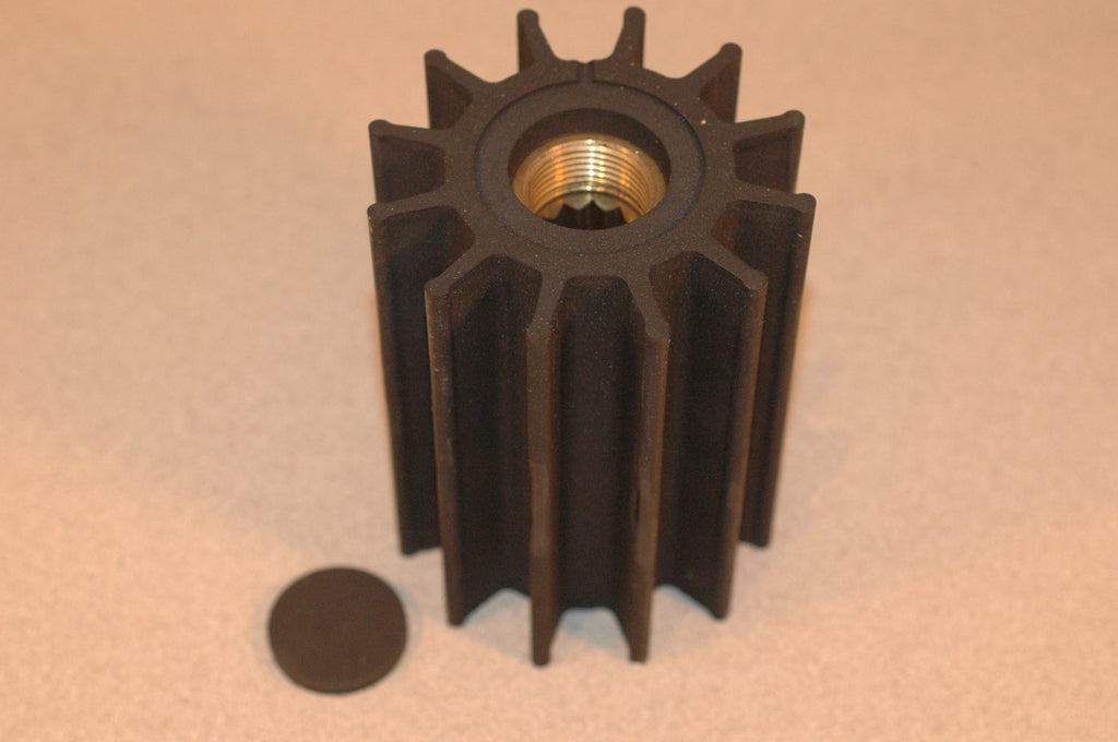 Johnson Pump 09-820B Impeller  *A Impellers part from MarineSurplus.com