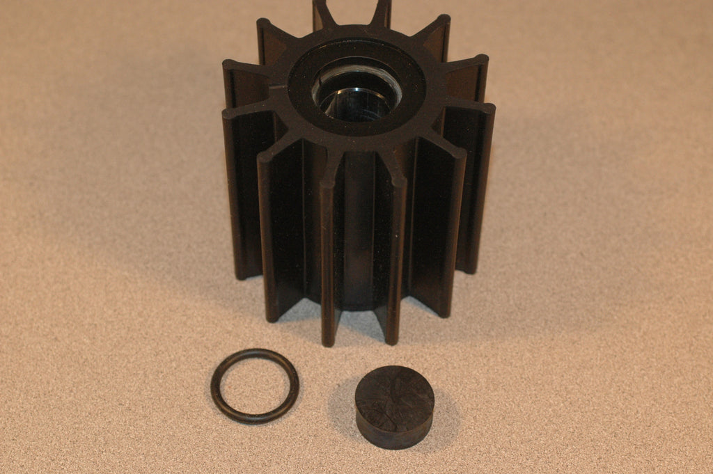 Jabsco 17370-0001 Impeller kit Impellers part from MarineSurplus.com