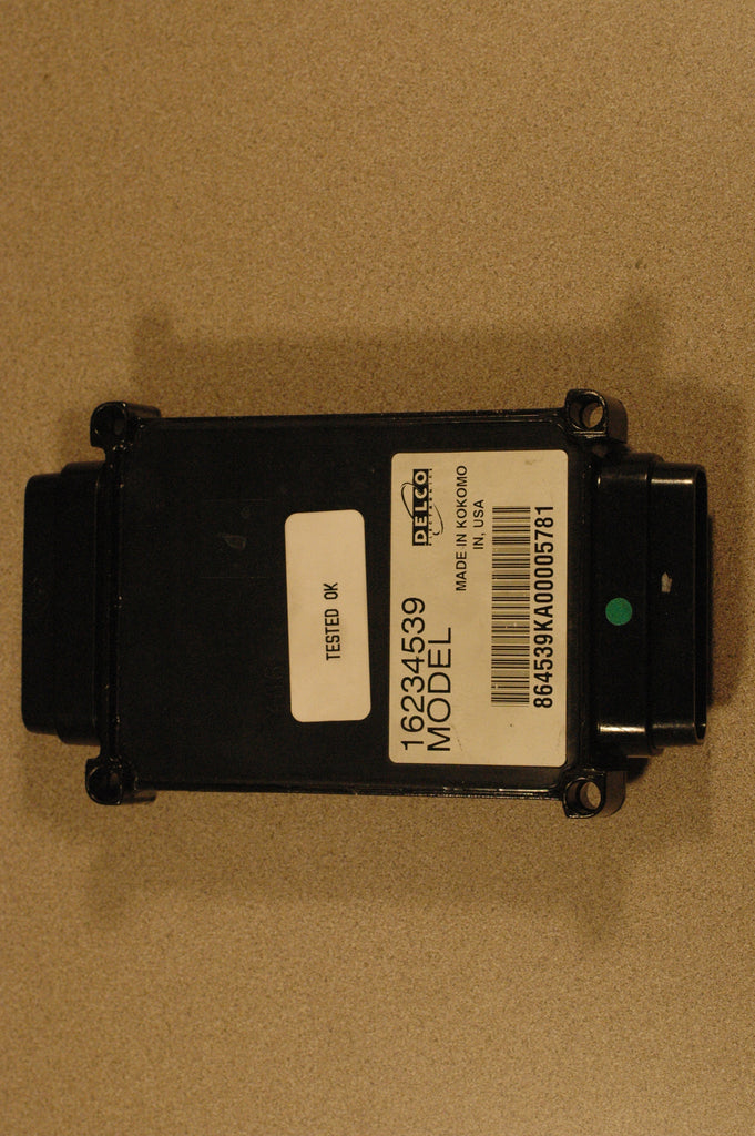 Mercruiser 861542R2 ECM electronic ignition control module Electrical Systems part from MarineSurplus.com