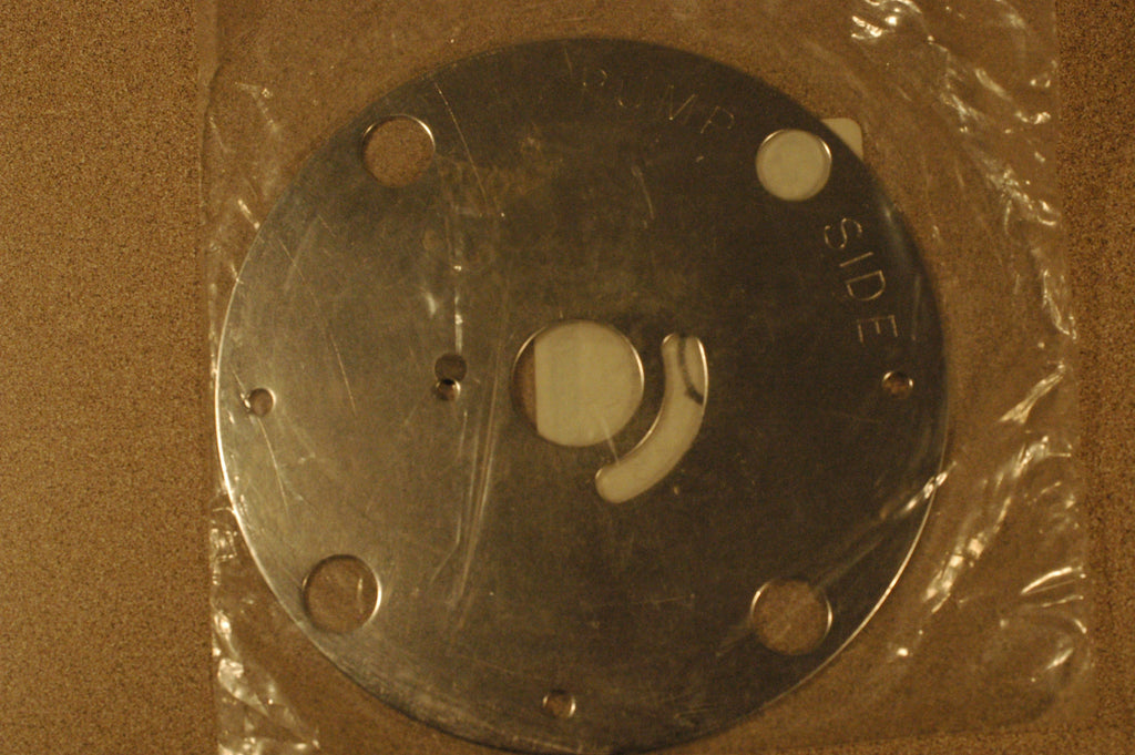 Aqua Power 015 OMC 313176 Sierra 18-3141 Water Pump Wear Plate Water pumps part from MarineSurplus.com