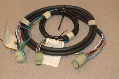 Suzuki 990c0-89003 6 ft extension wire harness ................BH