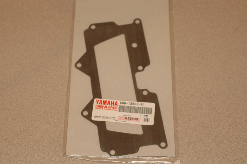 Yamaha 6M6-13563-A1-00 Gasket Gaskets/Seals part from MarineSurplus.com