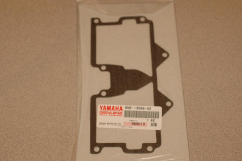 Yamaha 6M6-13566-A2-00 Gasket Gaskets/Seals part from MarineSurplus.com
