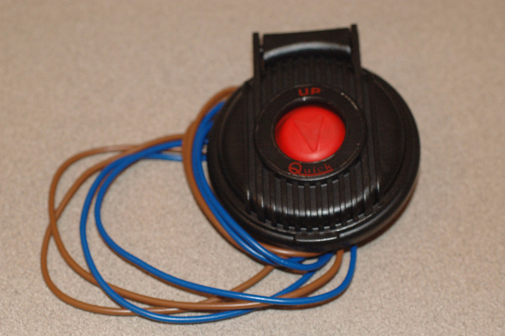 Imtra SPA-10502 Anchor Windlass foot switch quick up Electrical Systems part from MarineSurplus.com