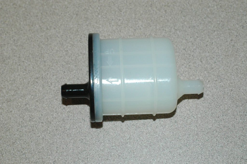 Yamaha 66V-24560-00-00 fuel filter Intake & Fuel System part from MarineSurplus.com