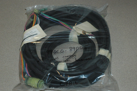 Suzuki 990C0-89005 25' dual station control extension wire harness Electrical & Lighting part from MarineSurplus.com