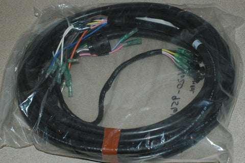 Suzuki 36620-95610 remote control wire harness Electrical & Lighting part from MarineSurplus.com