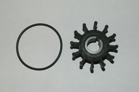 Oberdorfer OB 10704 Impeller and o-ring kit Impellers part from MarineSurplus.com