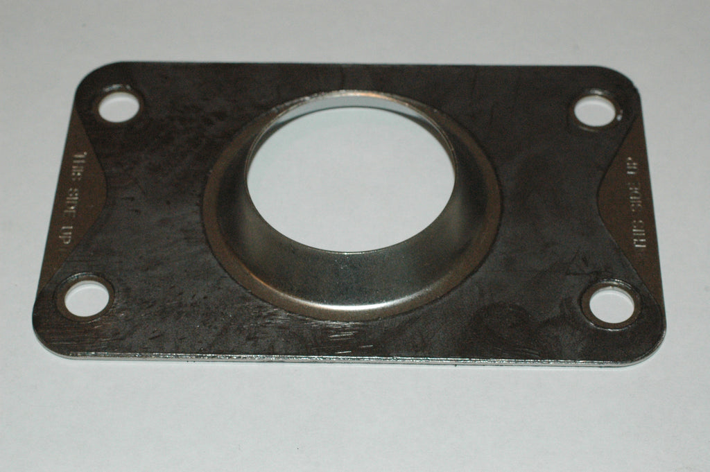 Mercury Marine Quicksilver Mercruiser 8M2000433 Turbulator exhaust gasket Gaskets/Seals part from MarineSurplus.com