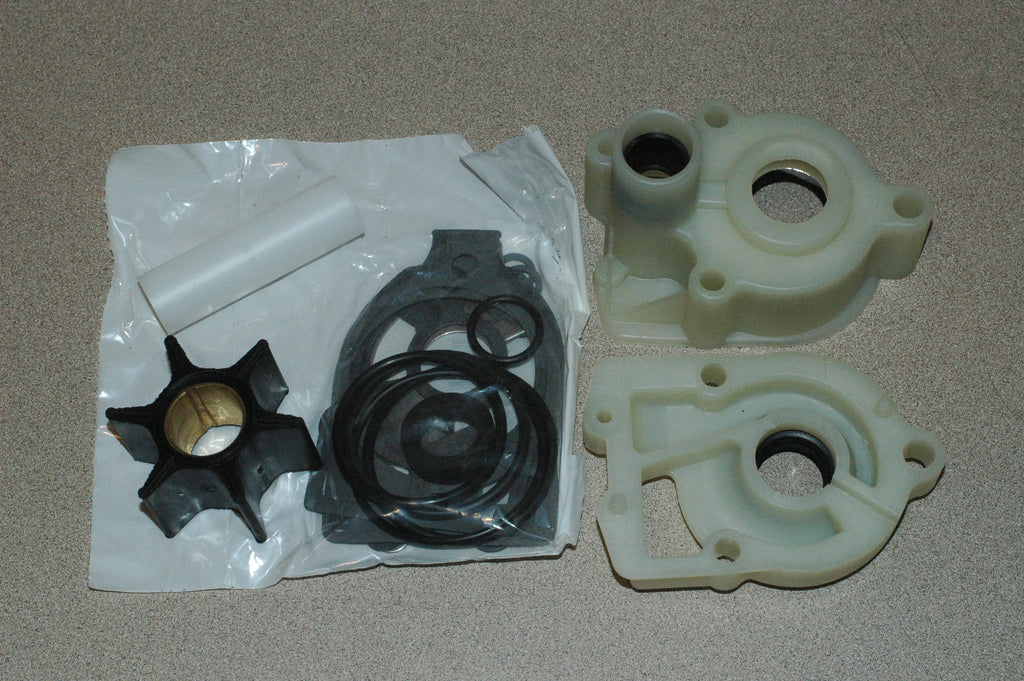Sierra 18-3320 water pump housing kit Mercruiser MR/Alpha s/n 6854393 up BN