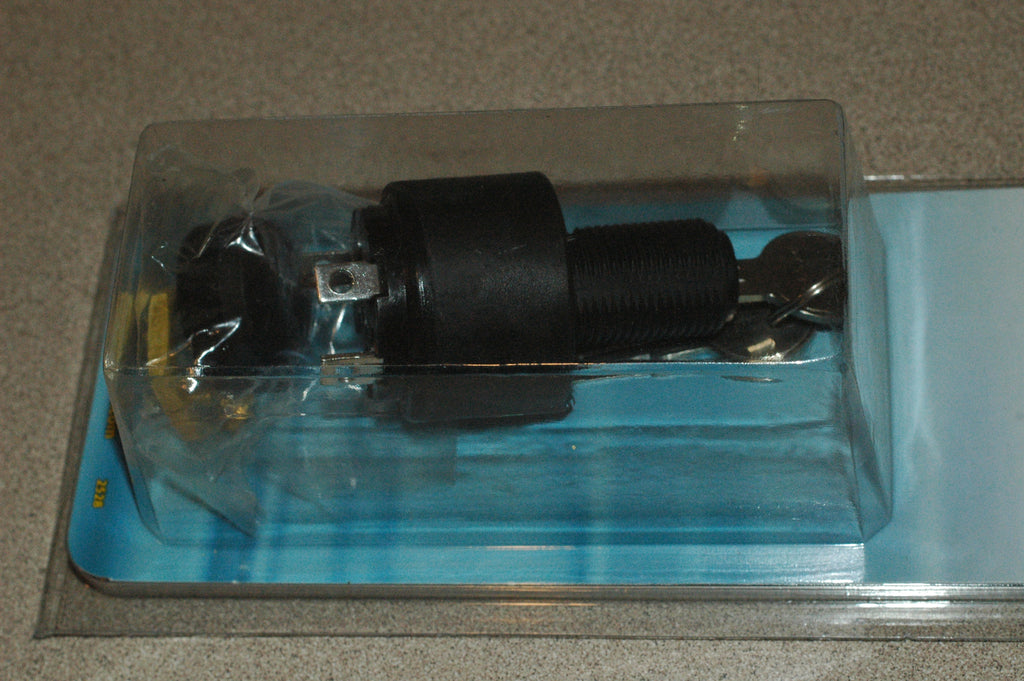 Sierra MP 41030 Off-On-Start ignition key switch Electrical & Lighting part from MarineSurplus.com