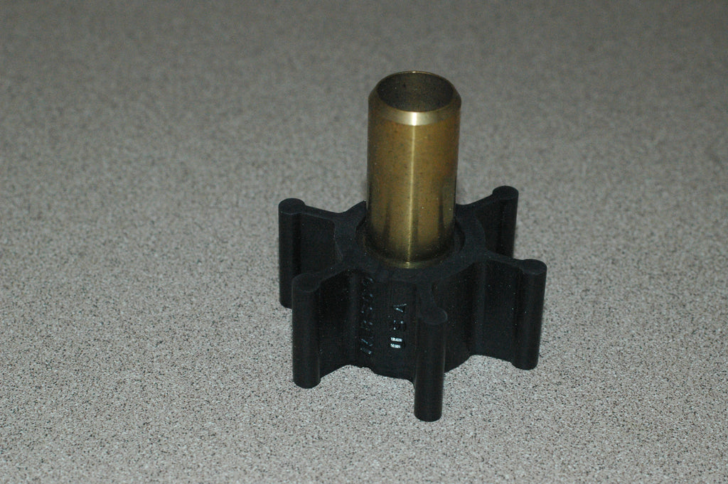 Jabsco 17486-0001 Impeller assembly Impellers part from MarineSurplus.com