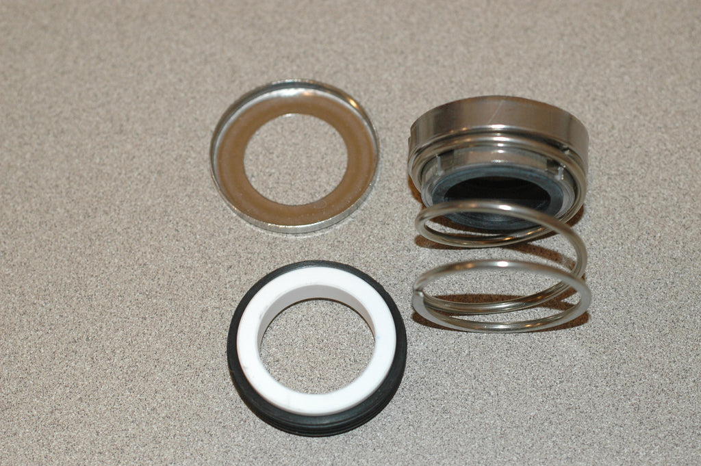 Jabsco 96080-0371 Seal and spring assembly kit for 17360 pump Plumbing & Ventilation part from MarineSurplus.com