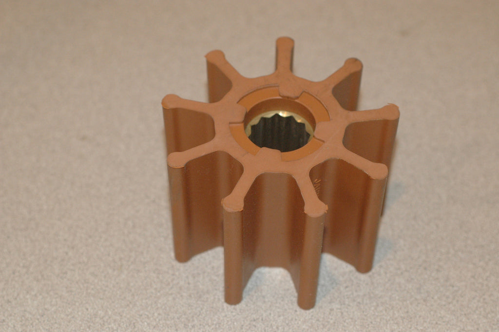 Jabsco 836-0003 Impeller Impellers part from MarineSurplus.com