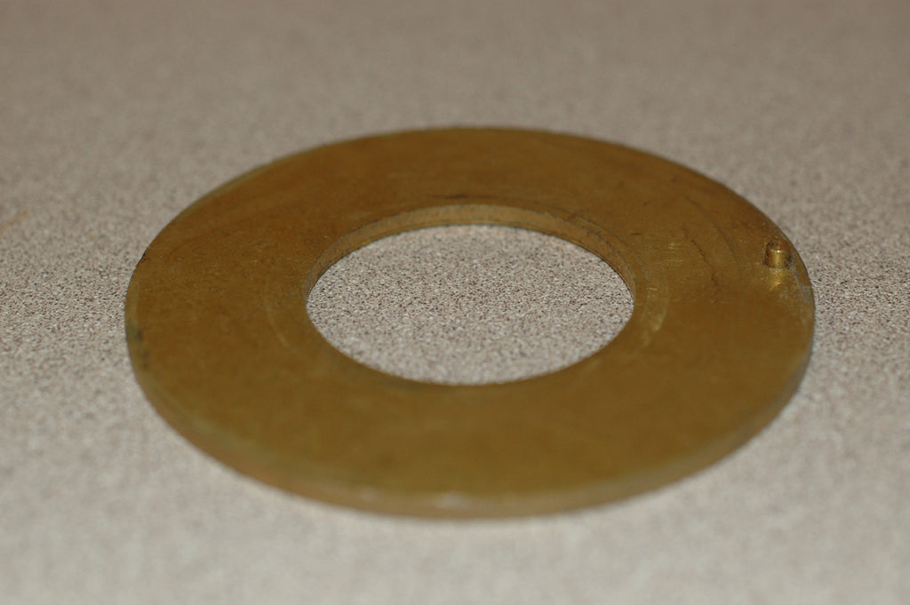 Sherwood 18441 water pump wear plate with pin ...............BV