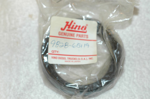 Hino 9828-65119 gearbox seal Gaskets/Seals part from MarineSurplus.com