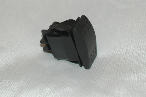 Carling on/off/on momentary Rocker Switch V8DA Contura Electrical & Lighting part from MarineSurplus.com