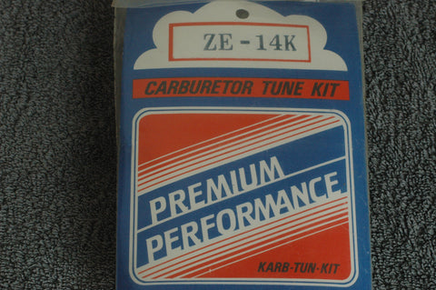 Zenith ZE-14K carburetor rebuild kit for 150CD carb Intake & Fuel Systems part from MarineSurplus.com