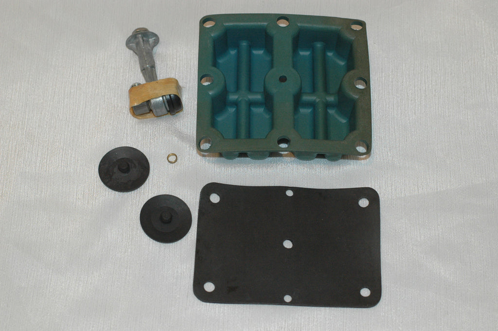 Jabsco Par Ray-Line 44829-0001 pump kit Plumbing & Ventilation part from MarineSurplus.com