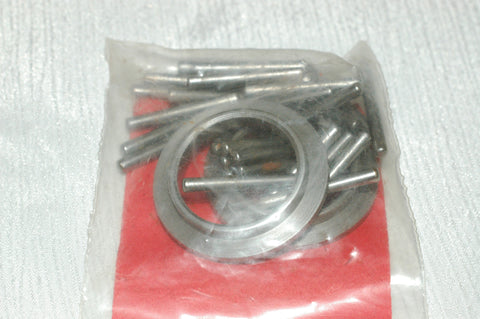Wiseco W5217 wrist pin bearing kit OMC 395627 GLM 16220 Sierra 18-1374 Bearings part from MarineSurplus.com