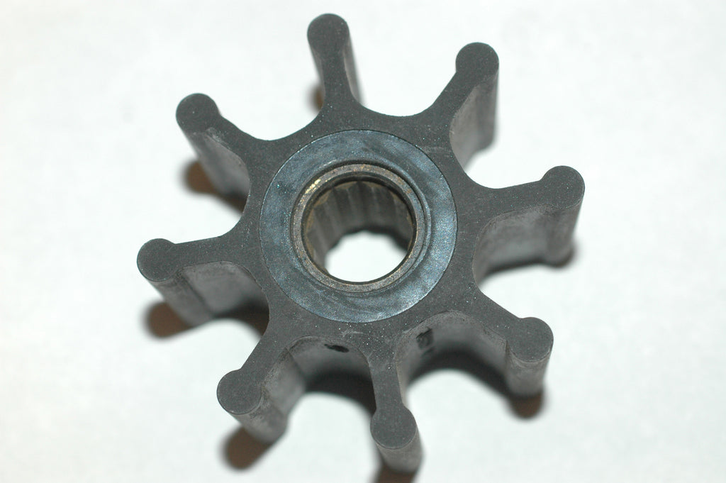 Jabsco 11979-0001 Impeller only Impellers part from MarineSurplus.com